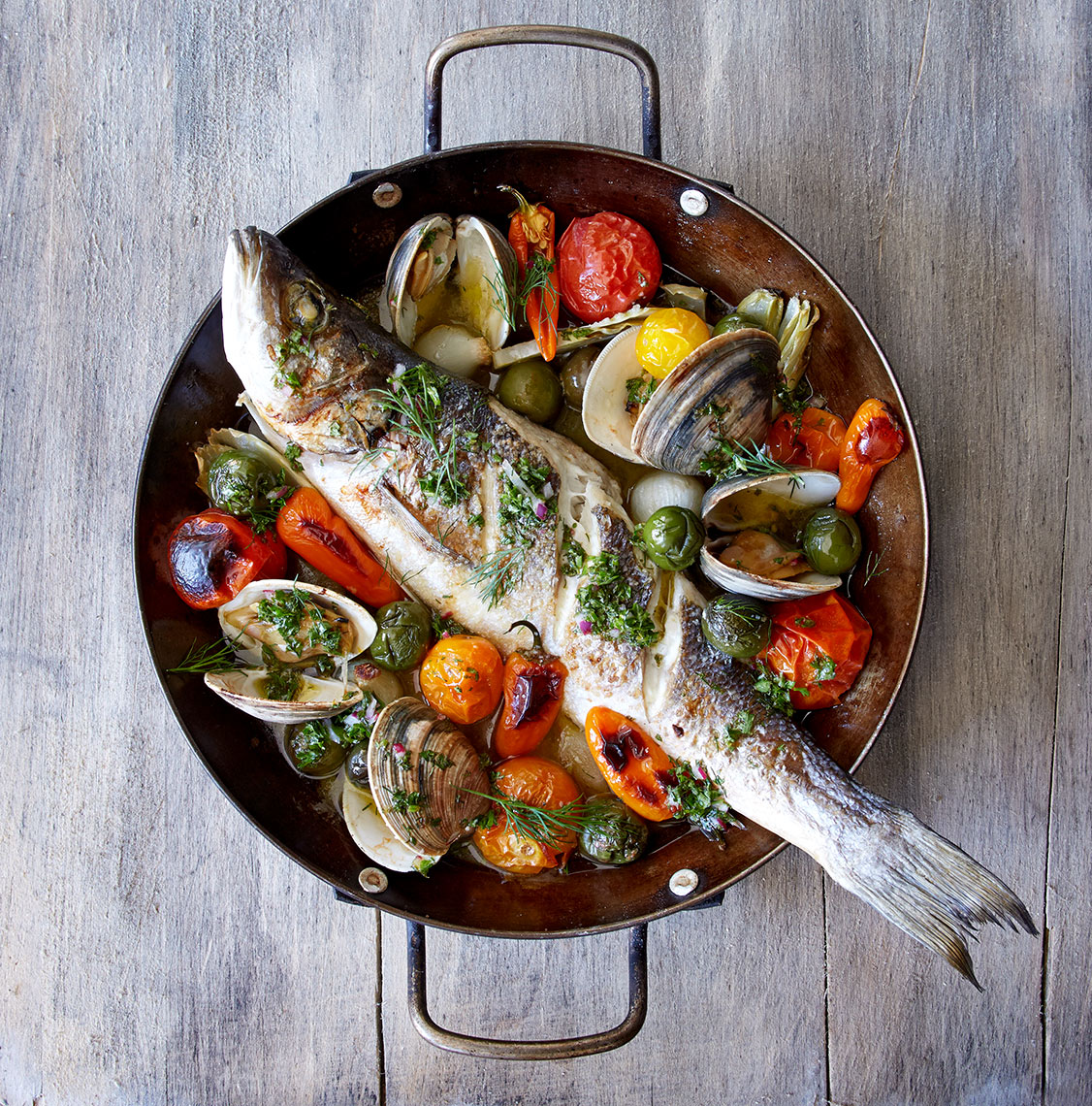 Hazel_June_2015_Bronzino_Fish_Dish