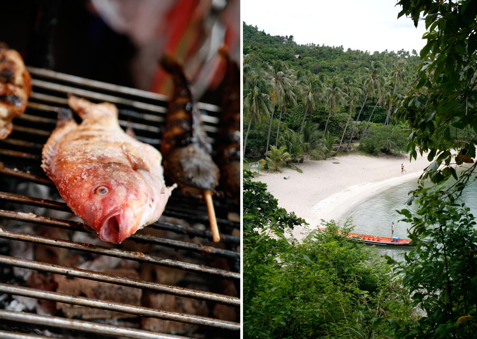 Thai_Whole_Fish_Grill_Beach